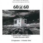 60@60 by Graham Devenish